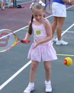 Please Donate to Promote the Growth of Tennis in Lee County, Florida