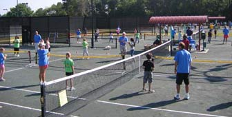 LCCTA needs tennis volunteers for after-school programs