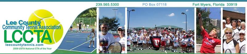 Lee County Community Tennis Association