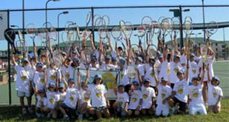 FLORIDA Junior High Performance Tennis Academy